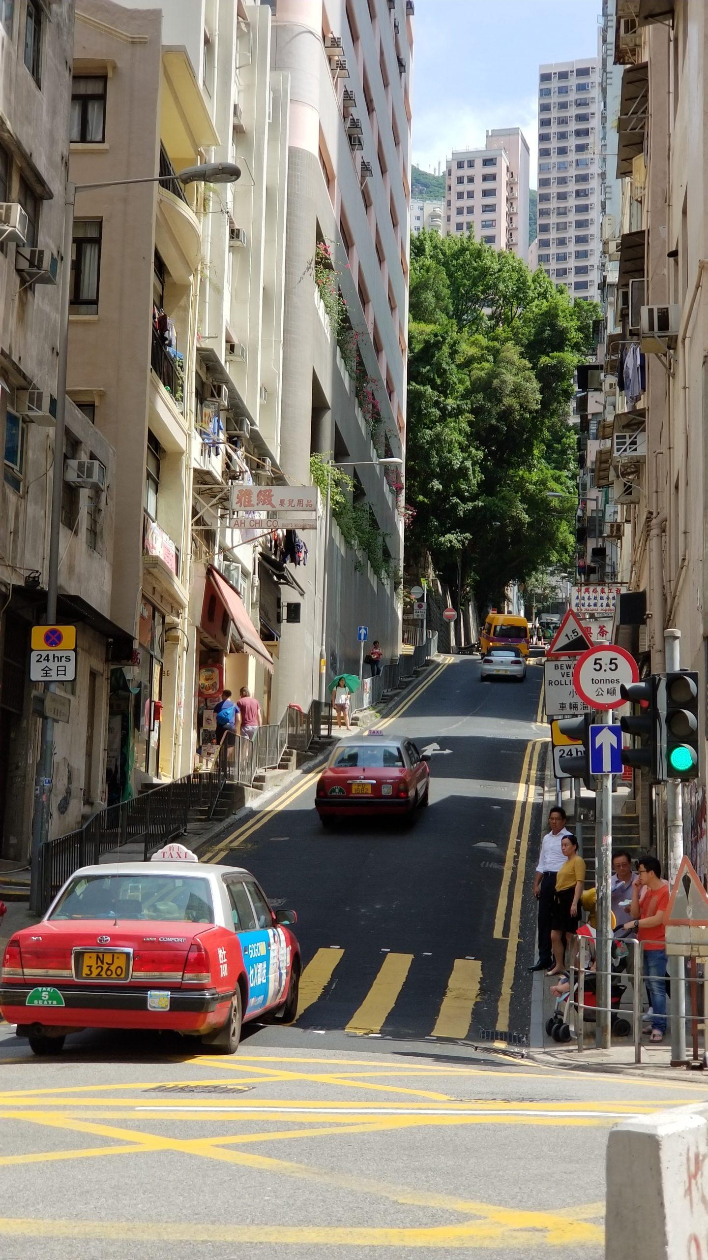 2018年5月 香港・シンセン出張 HK SZ