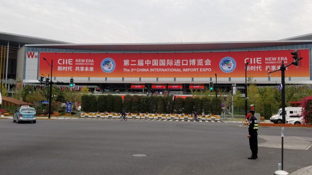 2019年10月 上海